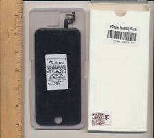 Apple iPhone 6 Touch Display Screen Lens LCD Digitizer Black - New