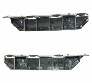 FIT FOR HD CIVIC 2001 2002 2003 FRONT BUMPER BRACKET RIGHT & LEFT PAIR SET