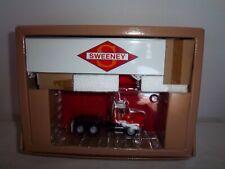 PEM Sweeny Diecast Model Mack Truck 1/64 Scale Toy Vehicle