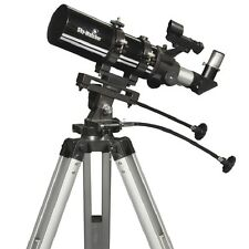 Skywatcher Startravel 80 Refractor Telescope + AZ-3 Mount #10729 (UK Stock) BNIB