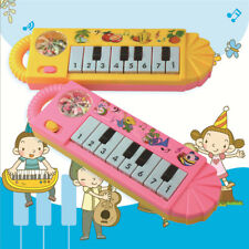 1pc Popular Mini Keyboard Plastic Electronic Piano Kid Toy Instrument Musical
