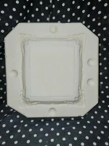 Byron Molds BH-1086 Dish (?) Ceramic Slip Casting Mold