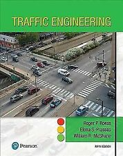 Traffic Engineering, 5E