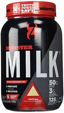 CytoSport MONSTER MILK Protein Powder 2.6 lbs Vanilla Flavor