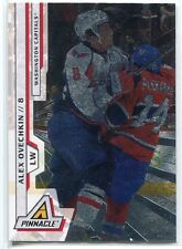 2010-11 Pinnacle Rink Collection 7 Alex Ovechkin