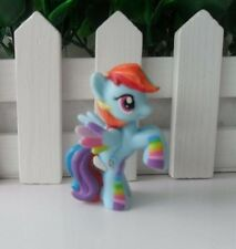 NEW  MY LITTLE PONY FRIENDSHIP IS MAGIC RARITY FIGURE FREE SHIPPING  AWw +   186