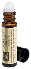 Tea Tree  Essential Oil Blend Pre-Diluted Roll-On 10ml