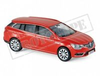 RENAULT MEGANE ESTATE 2016 voiture miniature 1/43 collection norev 17795
