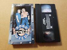 ROAD WILD 1998 98 VHS VIDEO WCW NWA WRESTLING WWF WWE