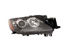 2010 2011 MAZDA CX-7 HEADLIGHT HEADLAMP LIGHT LAMP HALOGEN RIGHT PASSENGER SIDE