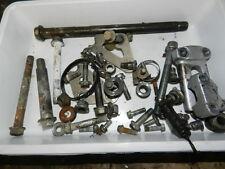 lot vis, axe moteur etc.. kawasaki 250 kx 91-93