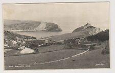 Dorset postcard - Lulworth Cove - P/U (A484)