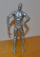 "MARVEL UNIVERSE SILVER SURFER LOOSE ACTION FIGURE HASBRO 3.75"" COMICS"