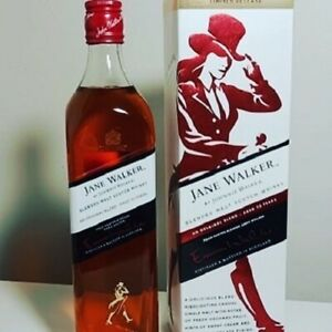 Johnnie Walker - Jane Walker Limited Release Whisky