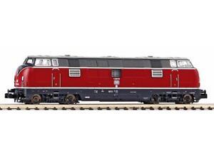 Piko 40503 Gauge Diesel Locomotive/Sound Br V 200.1 DB III