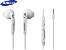 100% Genuine Samsung Headphones Earphones For Galaxy S7 S6 S5 S2 S3 S4 S5 HTC