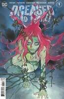 DCeased Dead Planet #1 (of 6) 4th Printing Peach Momoko Variant (09/15/2020)