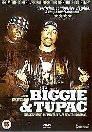 Biggie And Tupac **NEW**