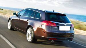Chiptuning Opel Insignia 2.0 CDTI 195PS/400NM auf 225PS/480NM Vmax offen! Biturb