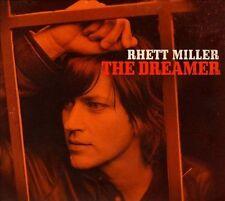 The  Dreamer [Digipak] * by Rhett Miller (CD, Jun-2012, Maximum Sunshine)