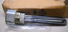 CHROMALOX MT0-2XX 156-5000595-004 OIL HEATING ELEMENT
