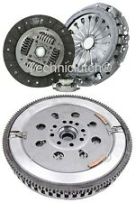 DUAL MASS FLYWHEEL DMF AND CLUTCH KIT FOR PEUGEOT 407 SW 2.0 HDI