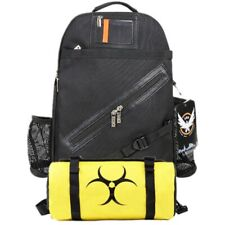 Game Tom Clancy's The Division Tactical Backpack The Agent Go Rucksack Full Set