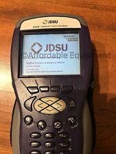 JDSU DSAM-2600B DSAM2600 w/extended battery QAM ingress docsis 2.0 Home Cert
