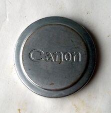Lens Cap / Canon Rangefinder / #001