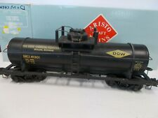 Aristocraft ~ Dow Chemical Tanked Car # 41301 ~G Scale