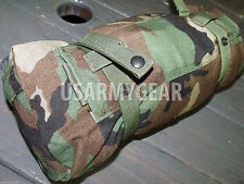 US Army Military USAF Molle ll Waist Pack Butt Fanny Woodland Hip Field LC Bag