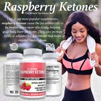Pure Raspberry Ketones Extract Keto Health MAX Weight Loss Supplement Ketone