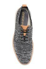 Cole Haan Original Grand Stitchlite Wingtip Sneakers C30234 SIZE 12 BRAND NEW