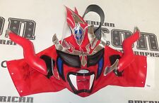 Jushin Thunder Liger Signed Mask PSA/DNA COA WWE WCW New Japan Wrestling Auto'd