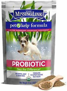 The Missing Link Pet Kelp Formula Probiotic 8 oz.