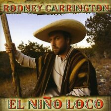 Rodney Carrington - El Nino Loco [New CD] Explicit, Enhanced