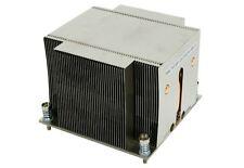 *NEW* Supermicro SNK-P0038PS Heatsink For LGA1366 & 1356 Screws & Springs