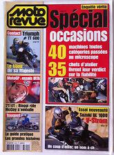 MOTO REVUE n°H-S 37 de 2002; Tout l'Equipement, 2000 produits