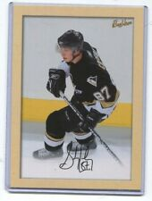 2005-06 UPPER DECK BEEHIVE HOCKEY R1 SIDNEY CROSBY ROOKIE BOX TOPPER! SP