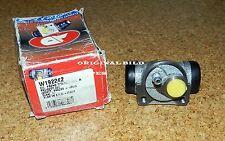 1 x LPR 4067 Radbremszylinder Hinterachse PEUGEOT 206 (2A/C)
