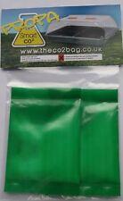 2 x PROPA SMART CO2 Bags for Propagator, seedlings, cuttings. Hydroponics