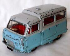 Dinky Toys No.295 Standard Atlas Kenebrake Bus (1960-64)
