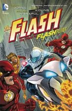 The Flash Vol. 2: The Road to Flashpoint-Geoff Johns, Francis Manapul, Scott Kol