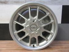 1x 17 Zoll ALUFELGE AZEV F + VW Audi Seat Skoda Mercedes + 8,5x17 ET45 + 5x112