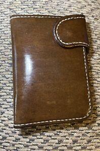Minimalist Wallet (With Zipper Pouch)