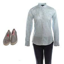 Condor Sarah Ellen Wong Screen Worn Shirt Pants & Shoes Ep 101