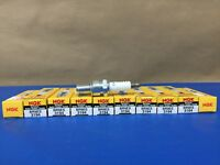 New NGK Spark Plugs (10 Count) No. BR9ES / 3194 Snowmobile ATV and Motorcycle