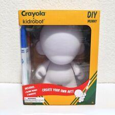 """Fatcap Série 1-Koa 3/"""" Figurine Kidrobot Vinyl-Utilisée-Figure seulement"""