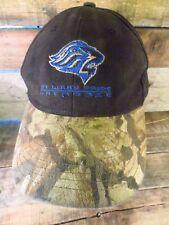 ff0e84f137b St Louis PRIDE Lacrosse Adjustable Adult Hat Cap