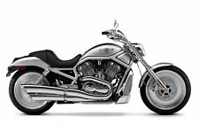 2003 Harley Davidson VRSCA Service Repair Manual